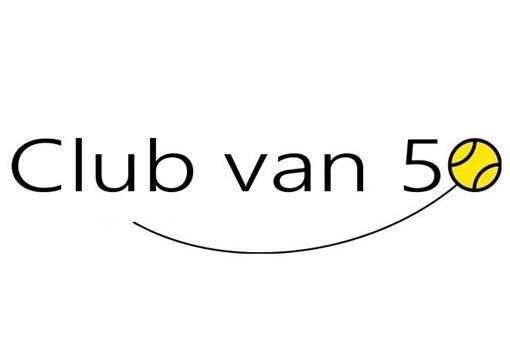 Club van50